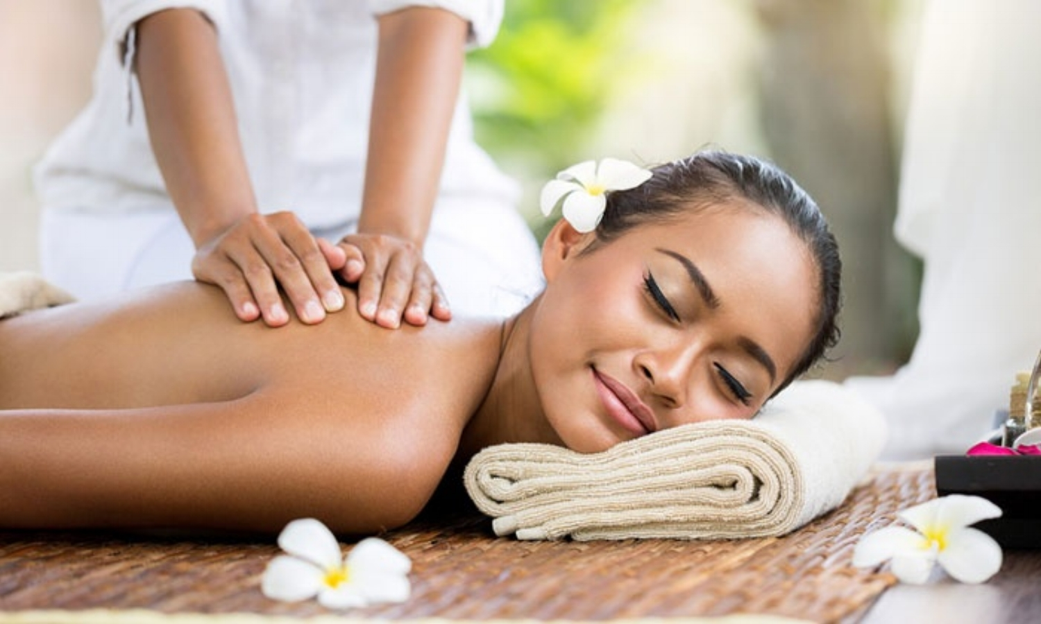 Finding a great Massage Therapist to provide deep tissue therapy is one of the best ways to stay healthy and improve your energy level.