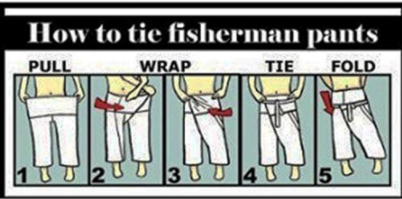 How-To-Wear-Thai-Fisherman-Pants-Yoga-Trousers-Pregnancy-Pants