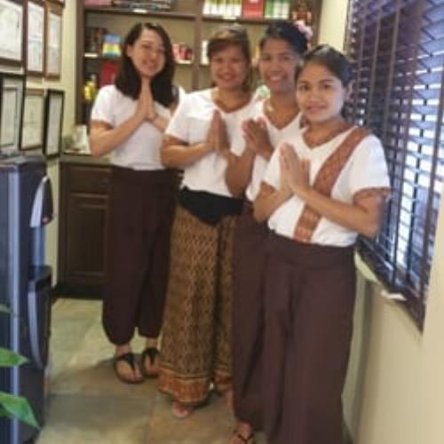 Sawadee Ka! Welcome to Champaka Thai Massage