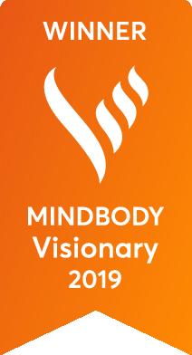2019 SPA VISIONARY AWARD