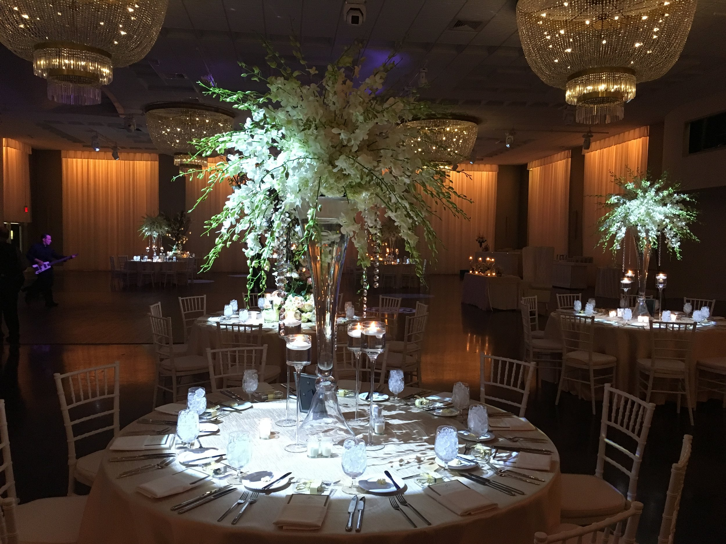 Miami Beach Venue & Event Space: Corporate, Galas, Weddings, Social