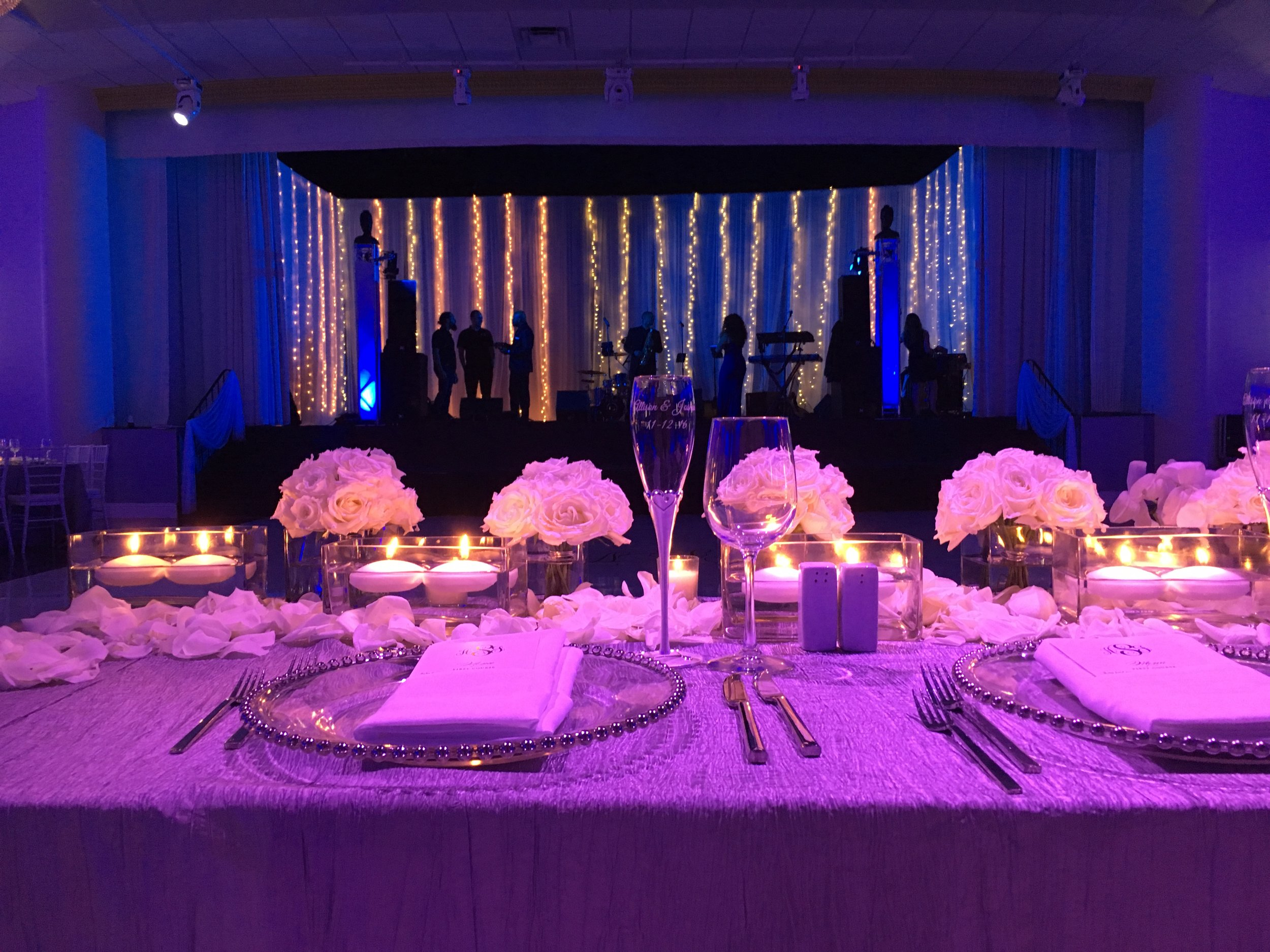 Venue Miami, Event Space for weddings, corporate & social events