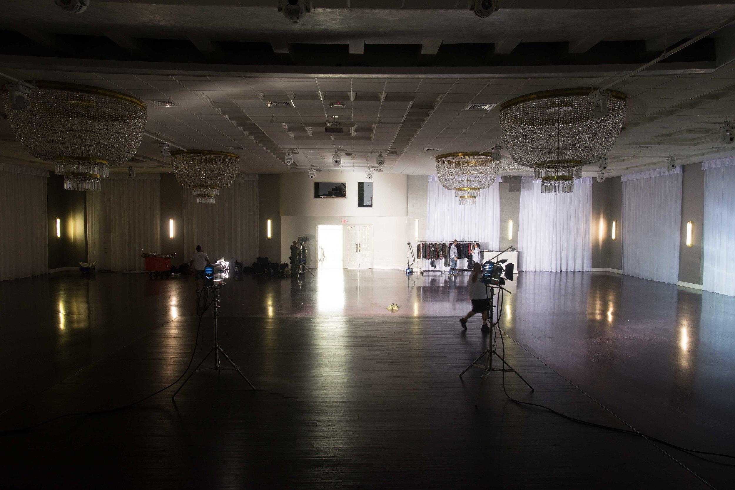 Miami Photo Production Location, Miami venue & Event Space