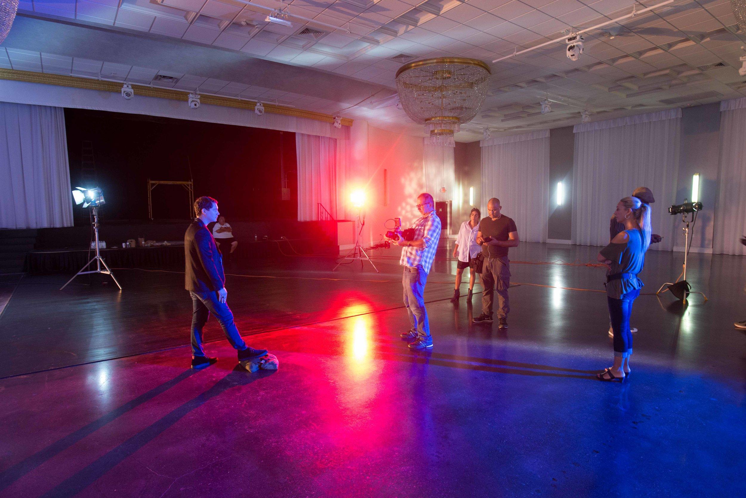 Miami Venue, Event Space & Photo/Video Production Location