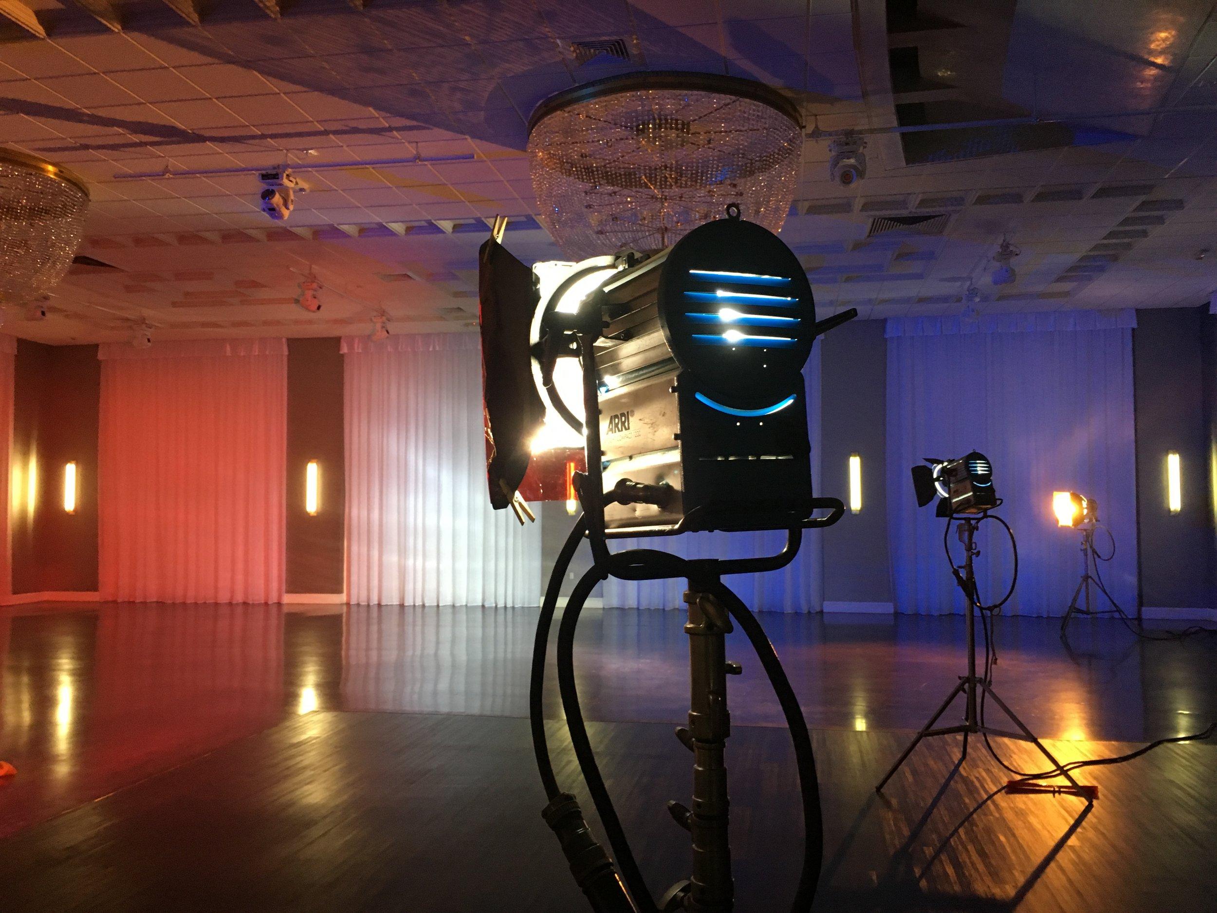 Miami Venue / Production Location / Miami Photo Studio