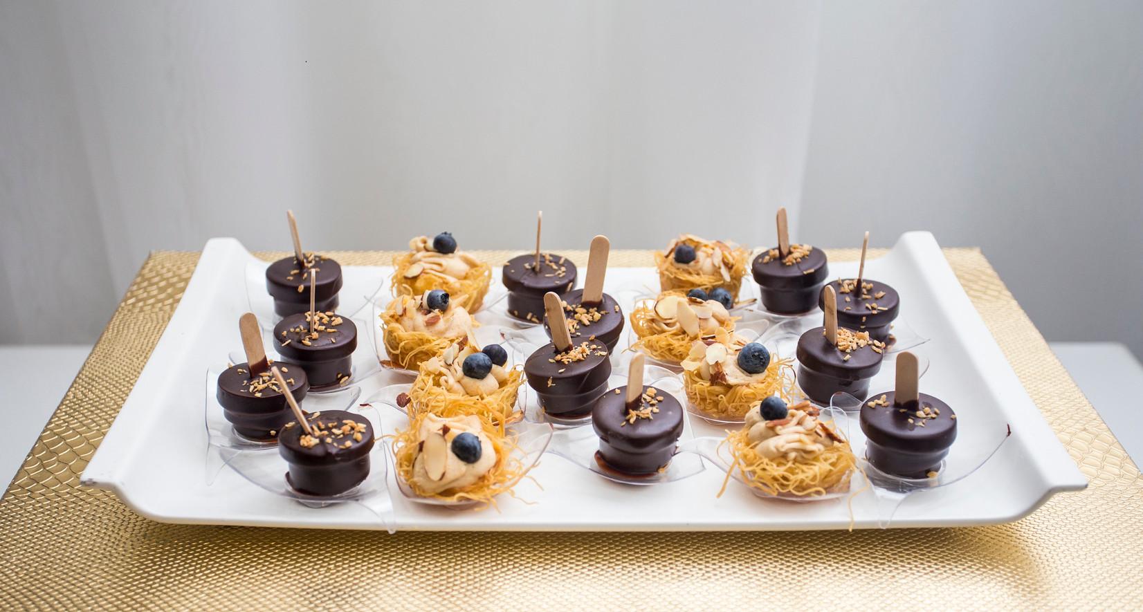 Miami Venue / Miami Catering - Desserts