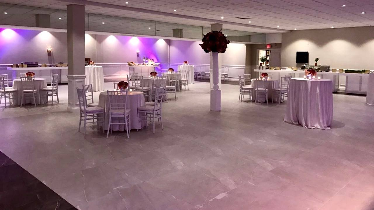 Miami Venue & Event Space: Corporate & Social Events