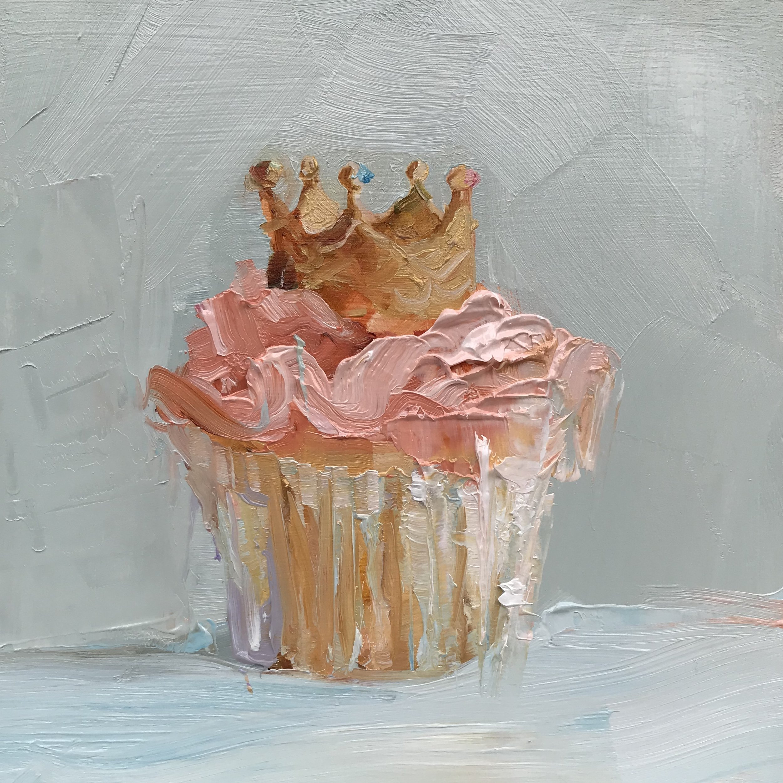 Royal Cupcake V