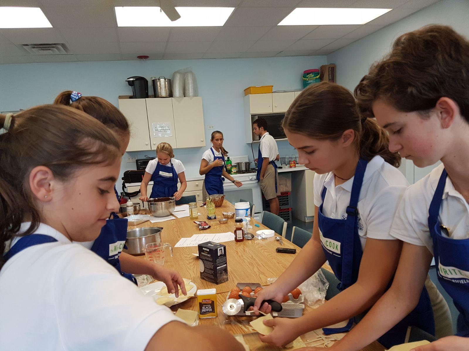 Sophia and Kate making ravioli.jpeg