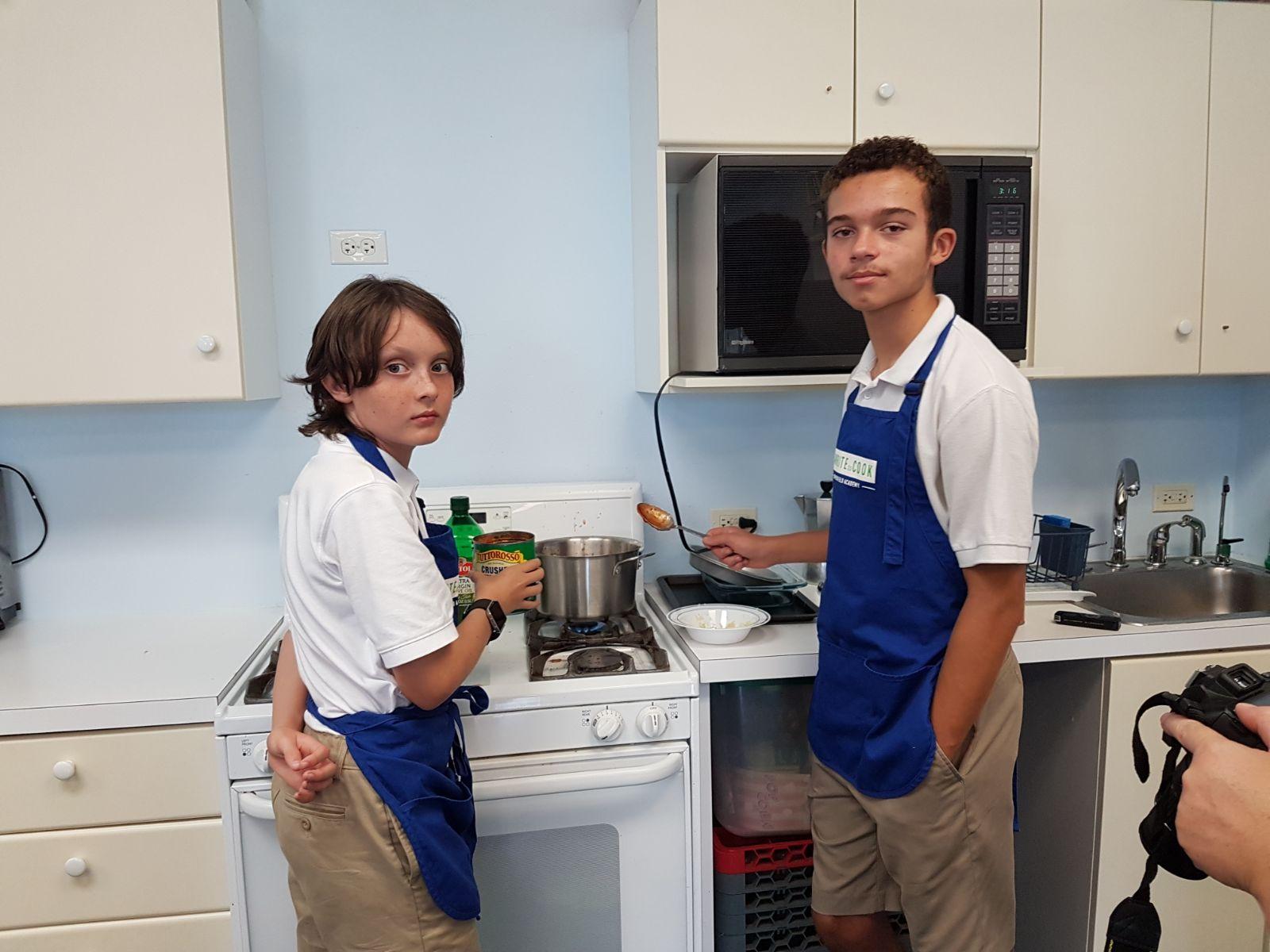 Tyler and Eoghan marinara sauce.jpeg