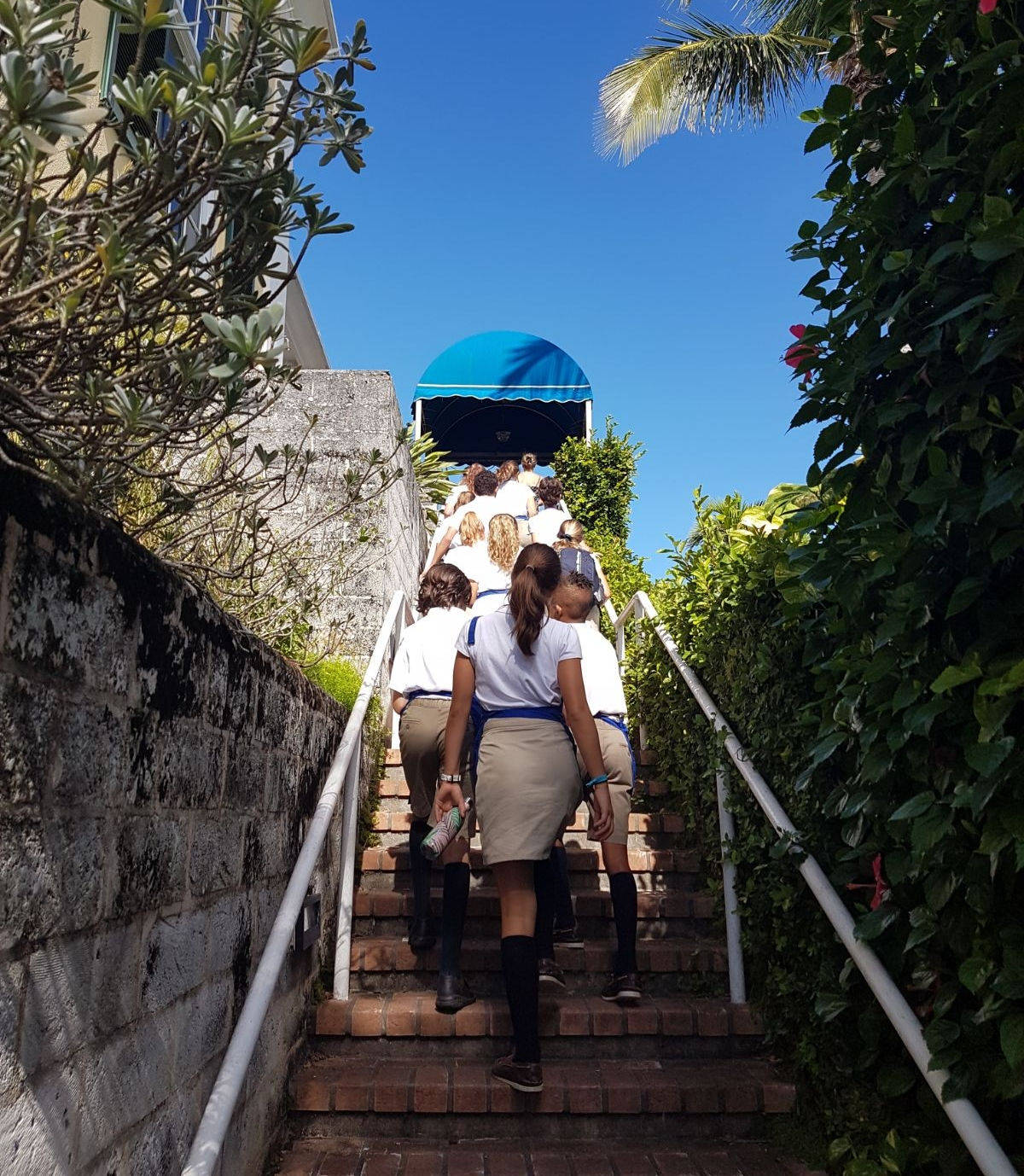 Going up the stairs.jpeg