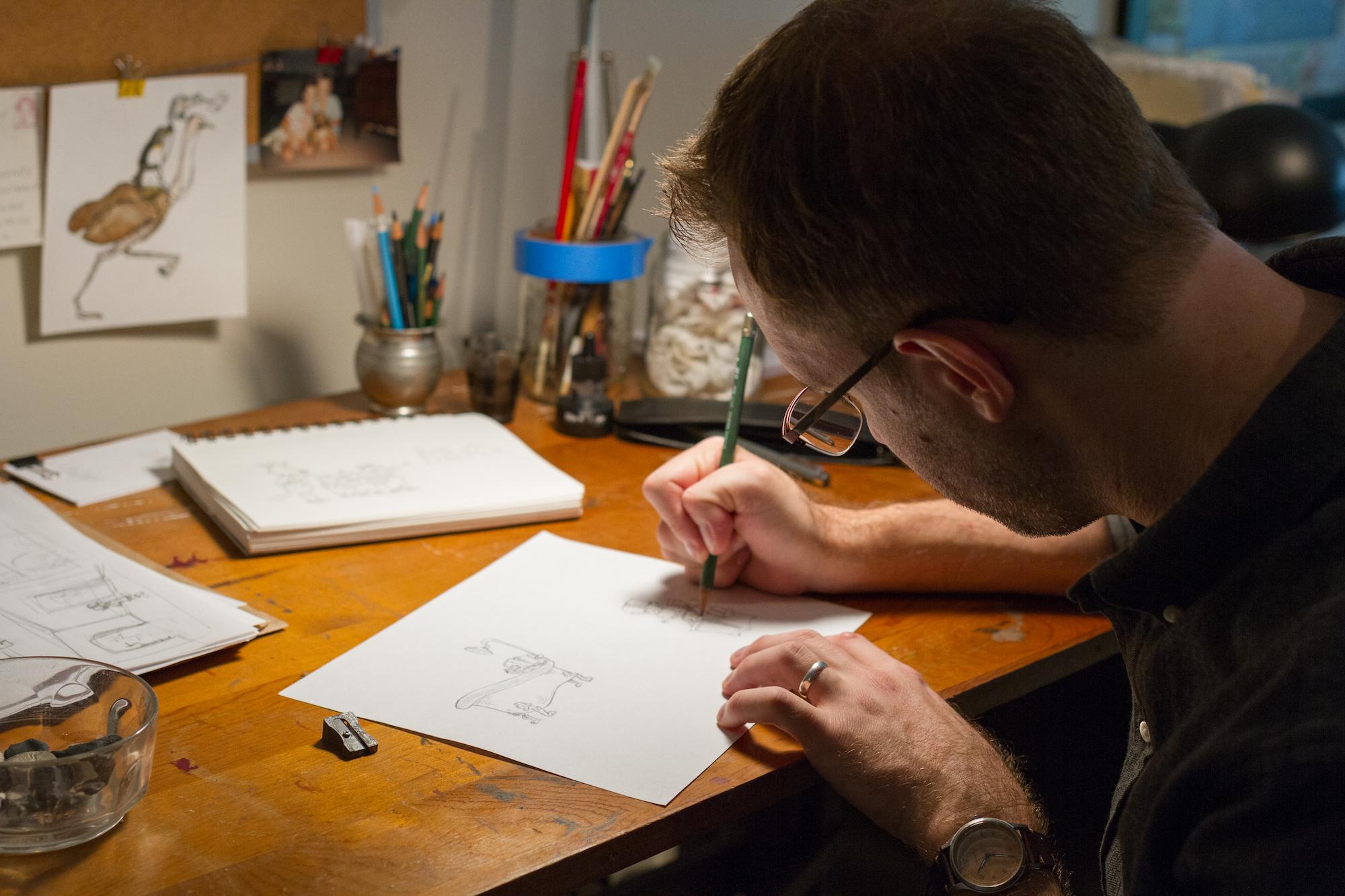 Nick Makes Custom Illustrations - About Nick.jpg