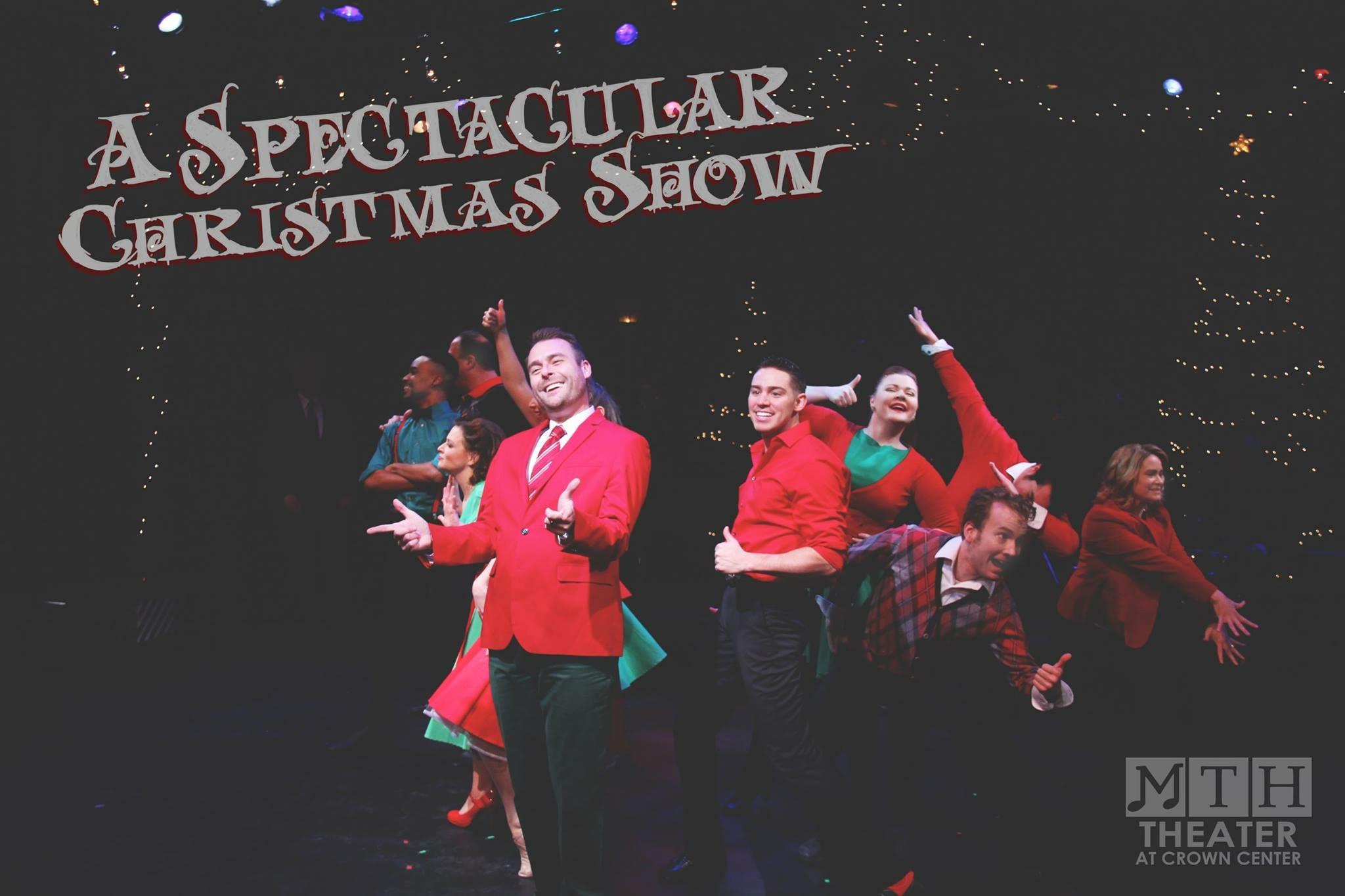 A Spectacular Christmas Show 2016