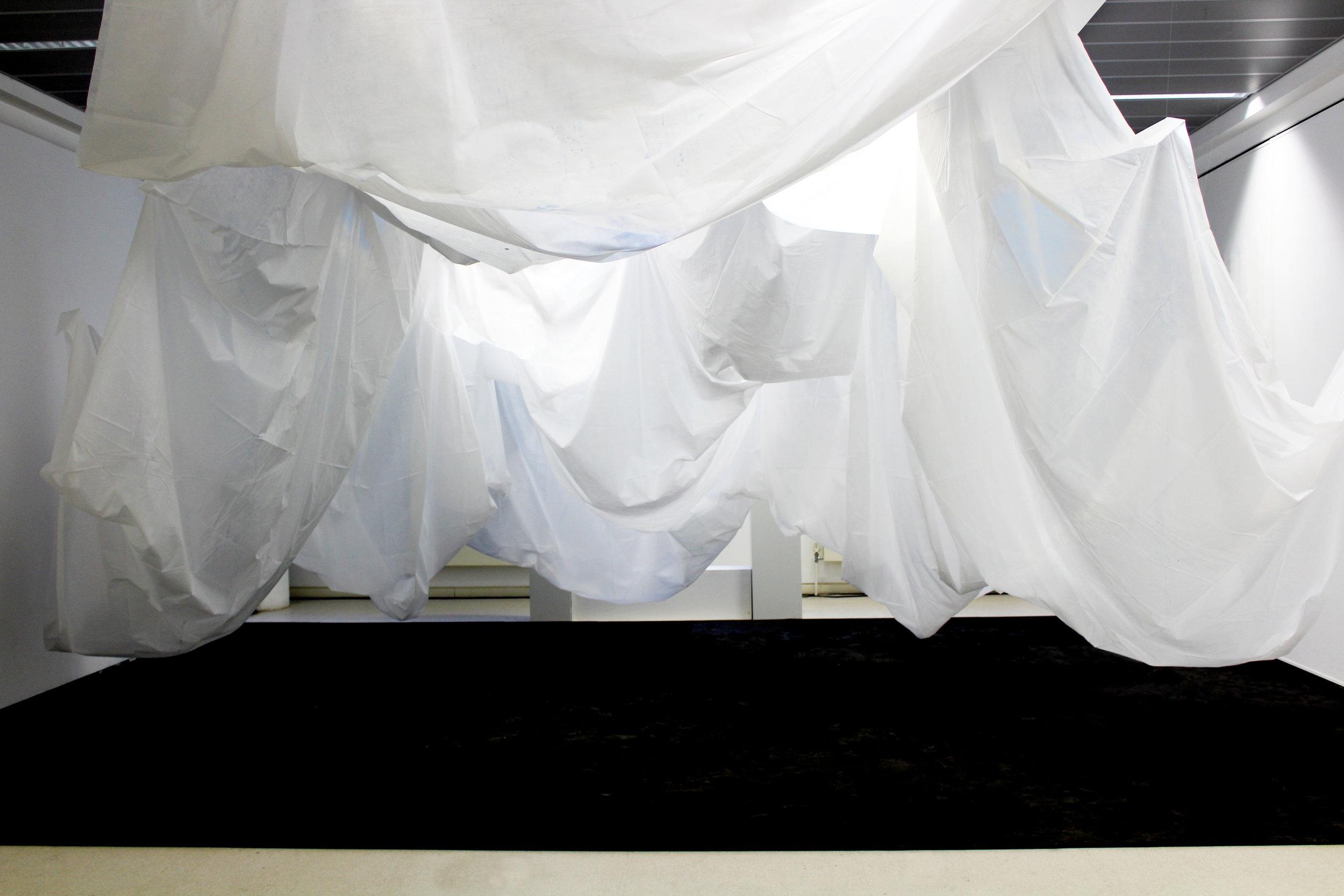 Tent Gallery,  Edinburgh