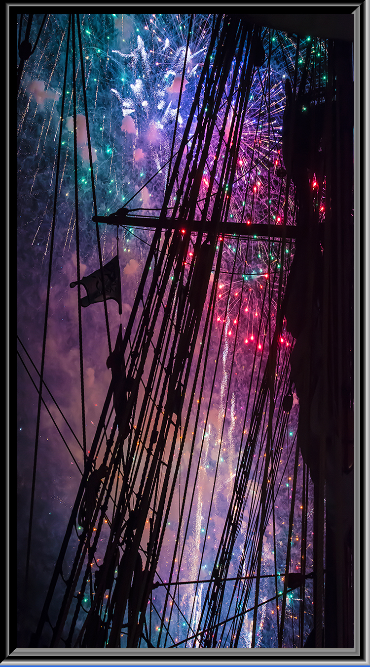 -Mary Asher framed fireworks.jpg