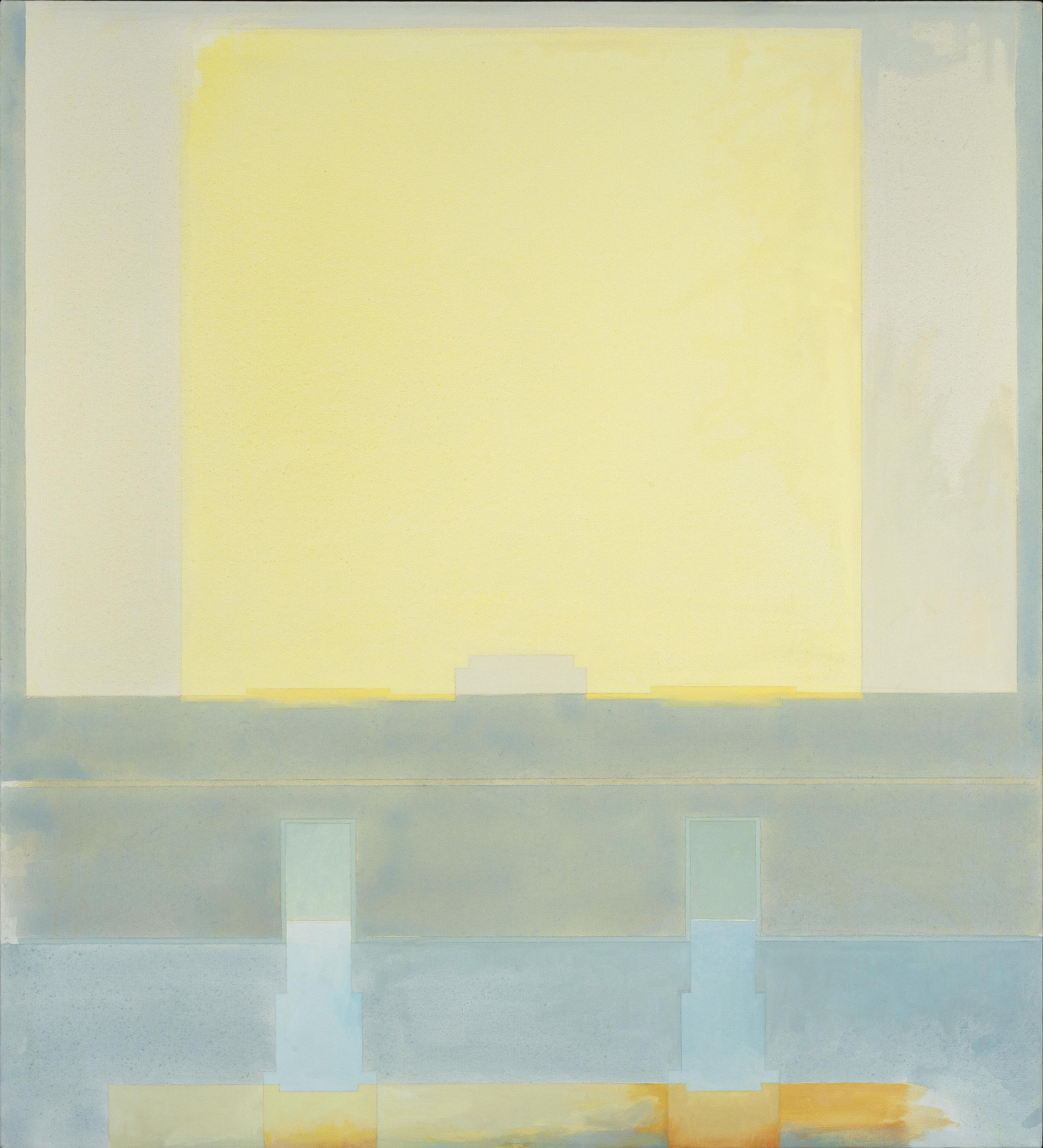 Rising Current , Graham Dougherty