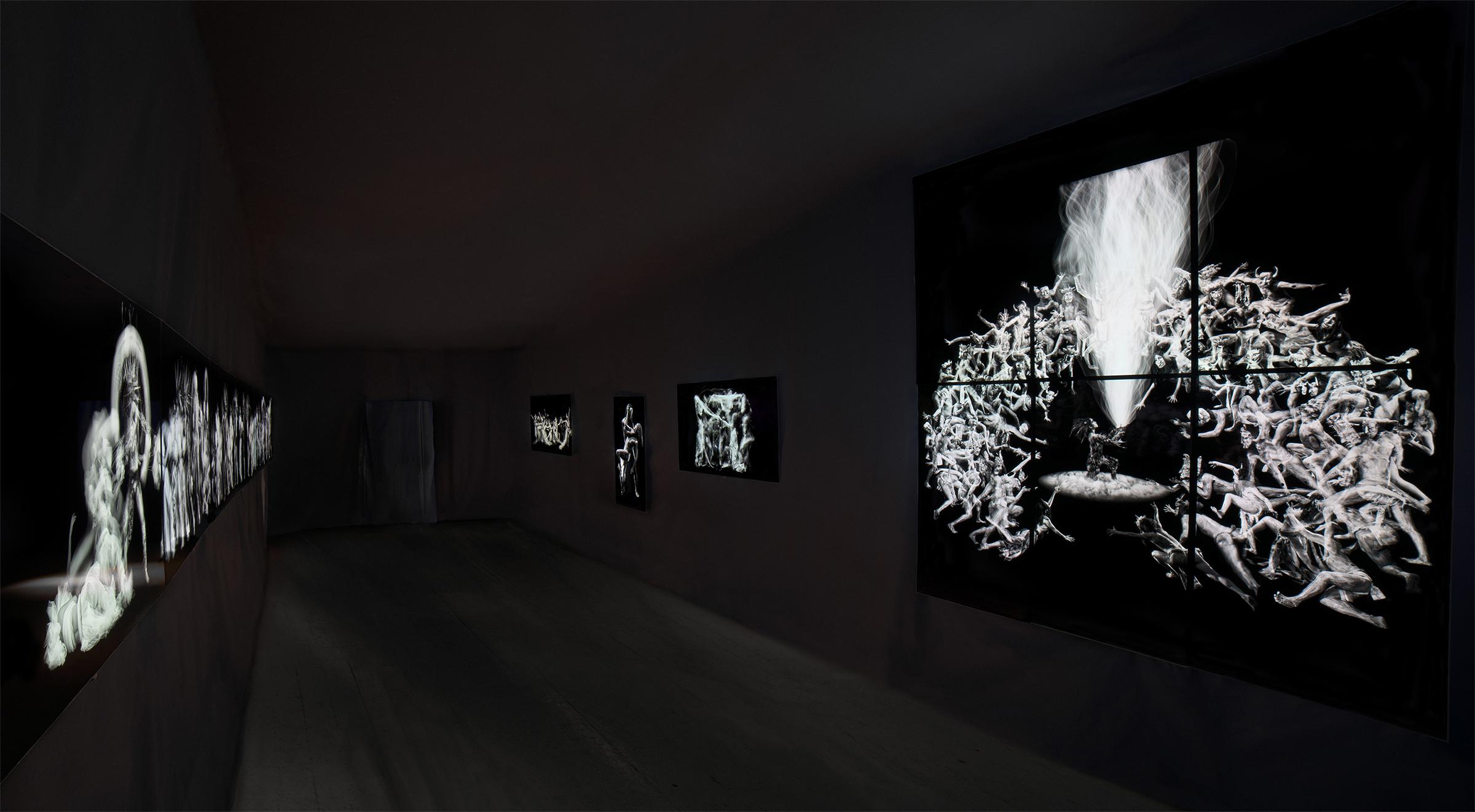 Photo credit: Andrey Kolayda at James Oliver Gallery