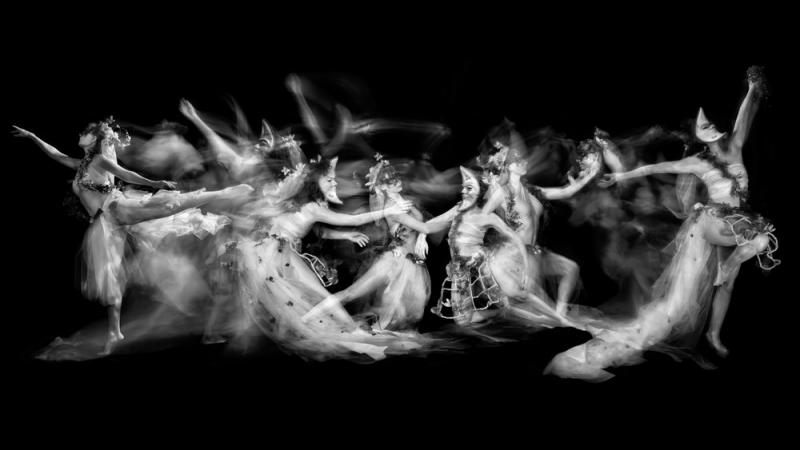 Immanent Realms: Light, Images, Sound - the 2019 Gretchen Hupfel Symposium - is coming to The Delaware Contemporary next month.