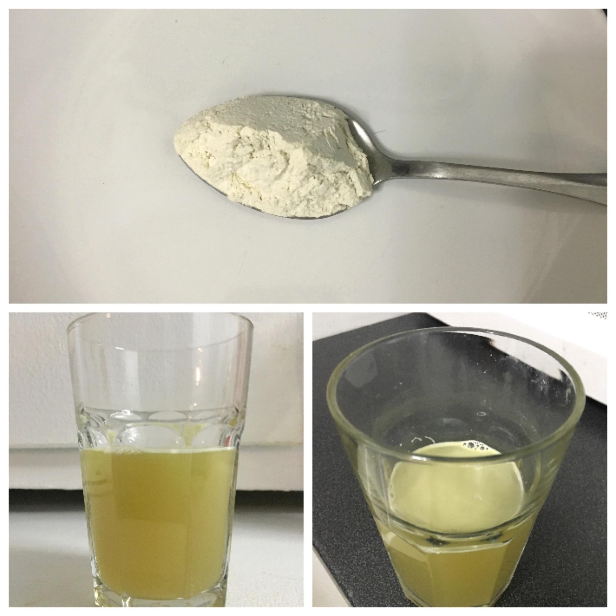 Raw sugarcane powder (also known as raw sugarcane juice powder or raw sugarcane water powder)