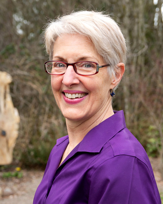 Christi Dudzik, Healing Paws CEO, Therapy Animal training