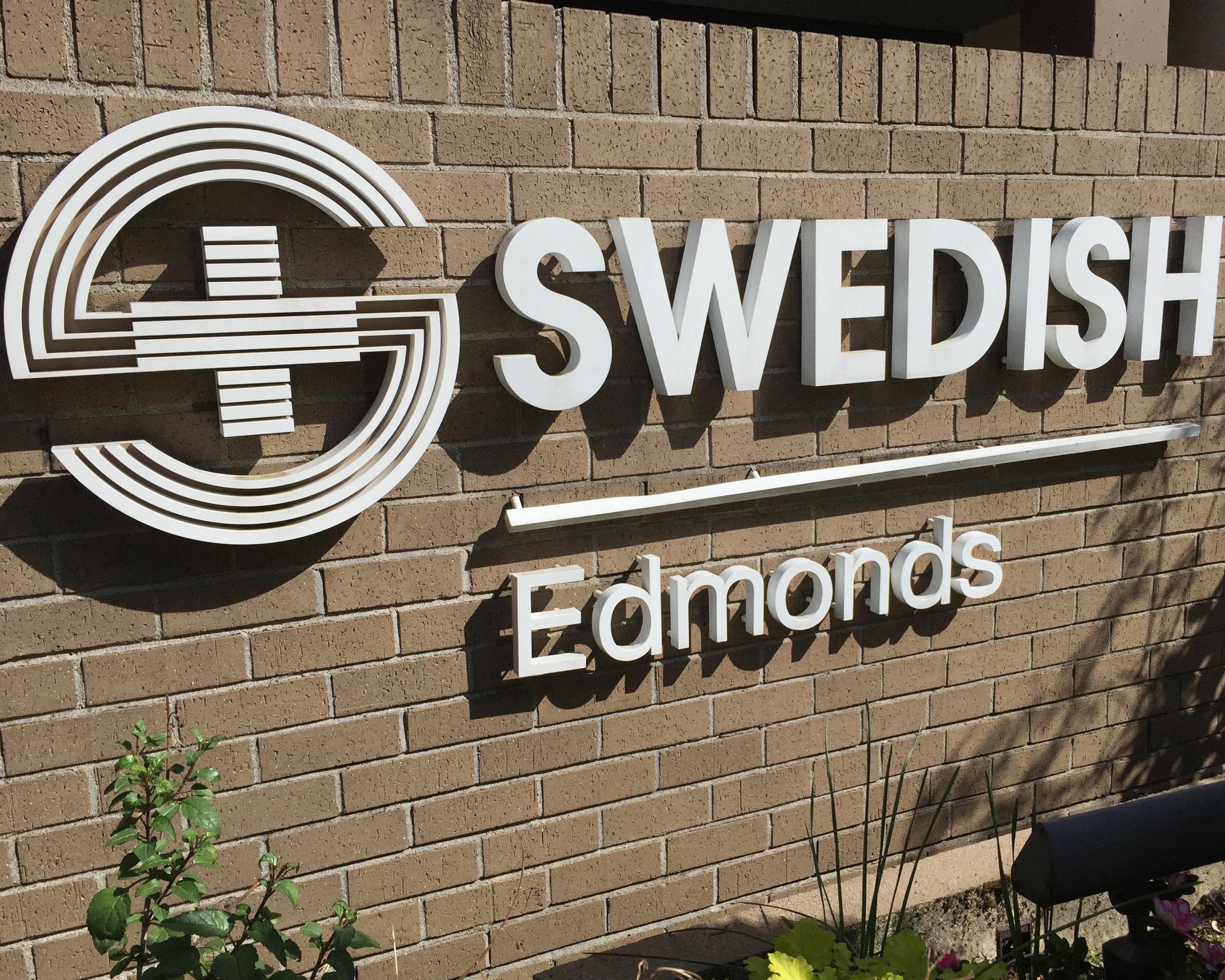 Swedish Edmonds Hospital, courtesy photo