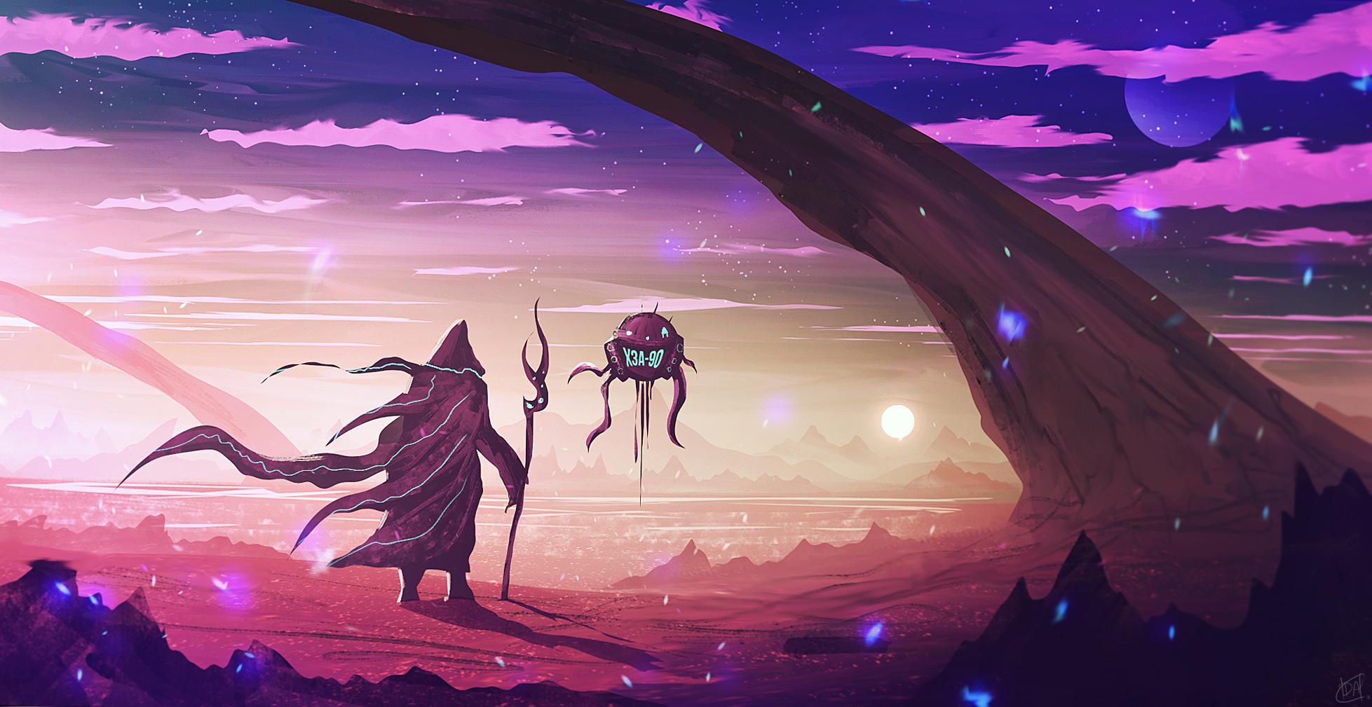 1035-the-wizard-the-robot-idaisan