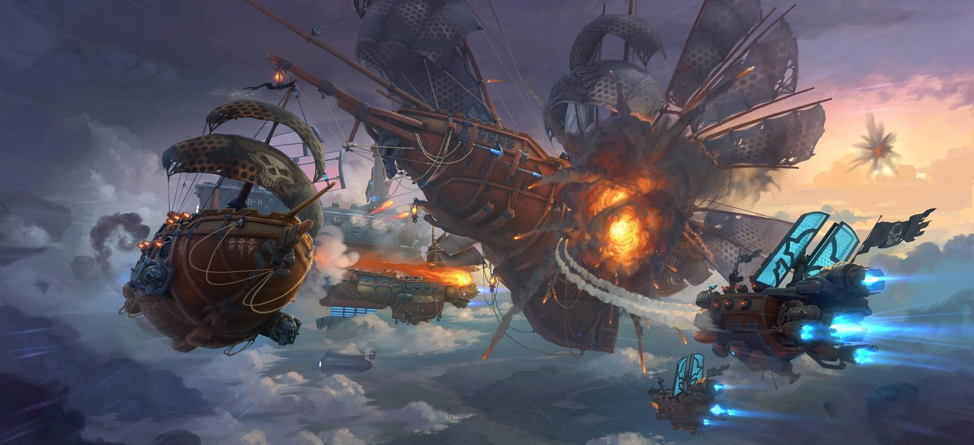 1042-skyship-battle-ivan-smirnov
