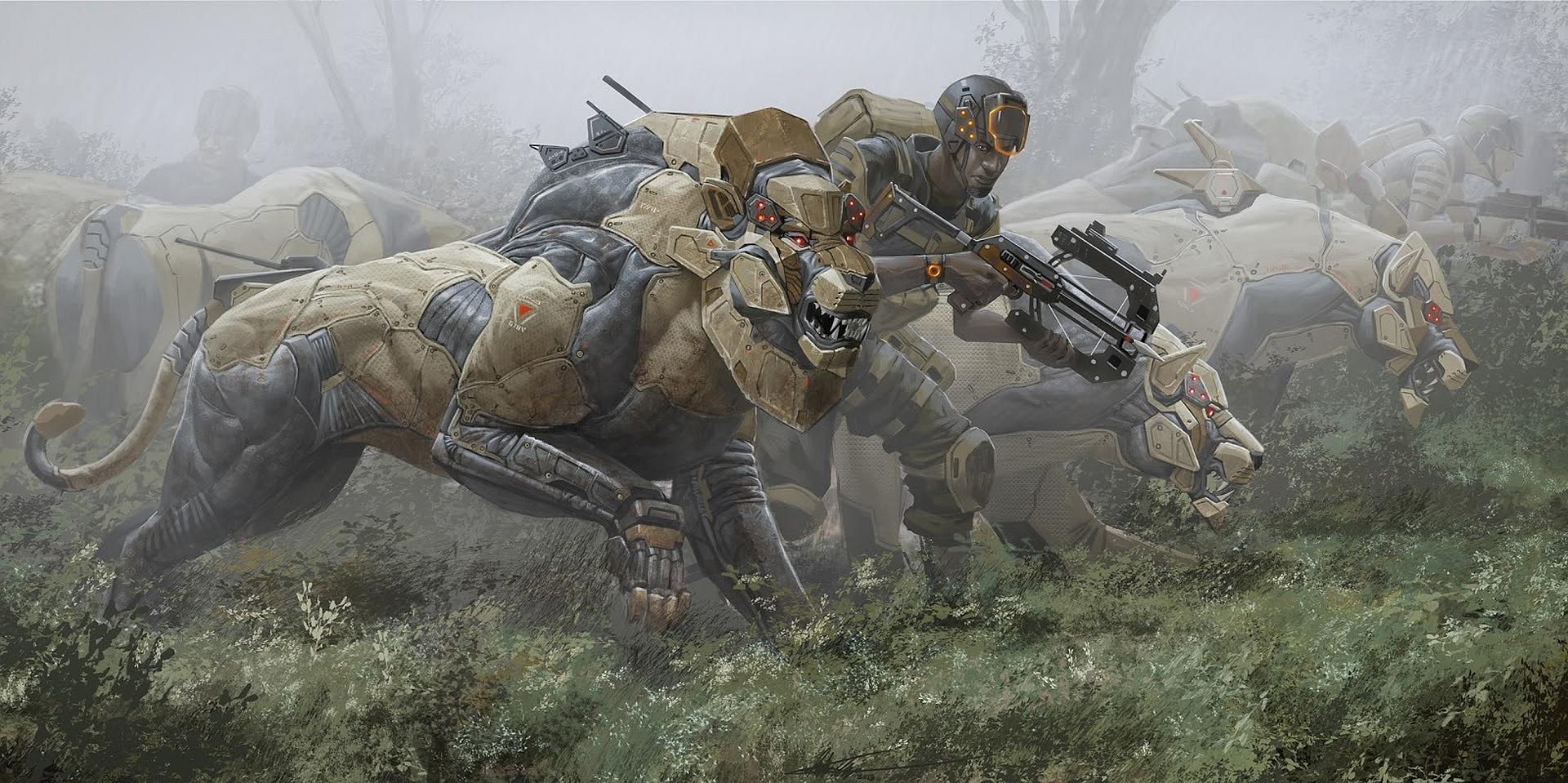 1081-on-the-hunt-robert-chew
