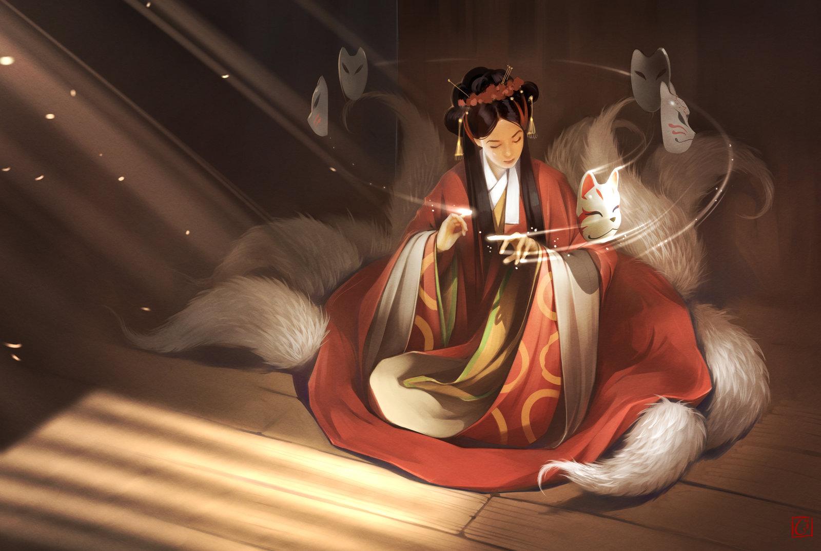 1255-kitsunes-magic-alexandra-khitrova