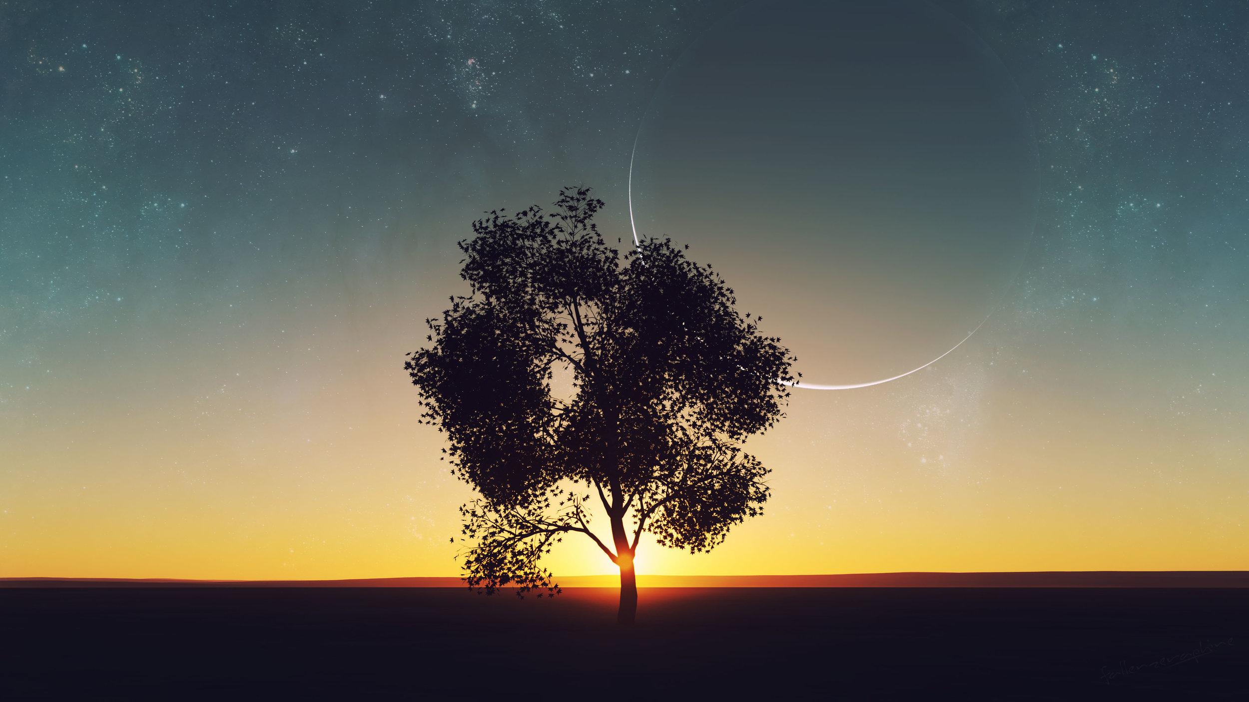 1277-the-tree-of-life-wimukthi-bandara
