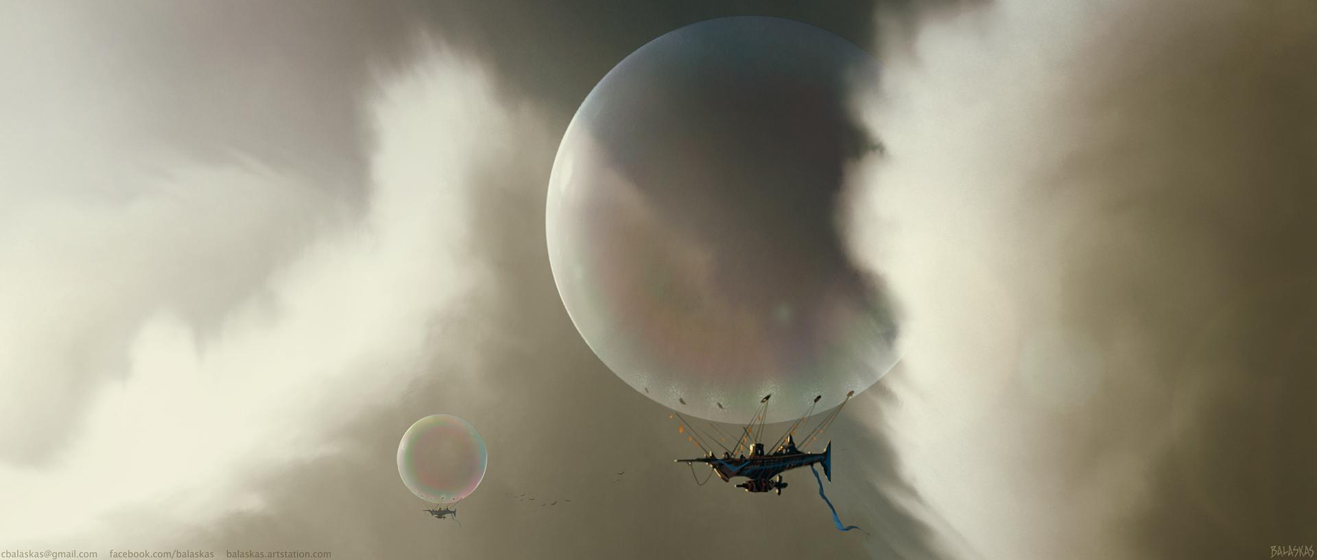 1299-the-bubble-navy-christopher-balaskas