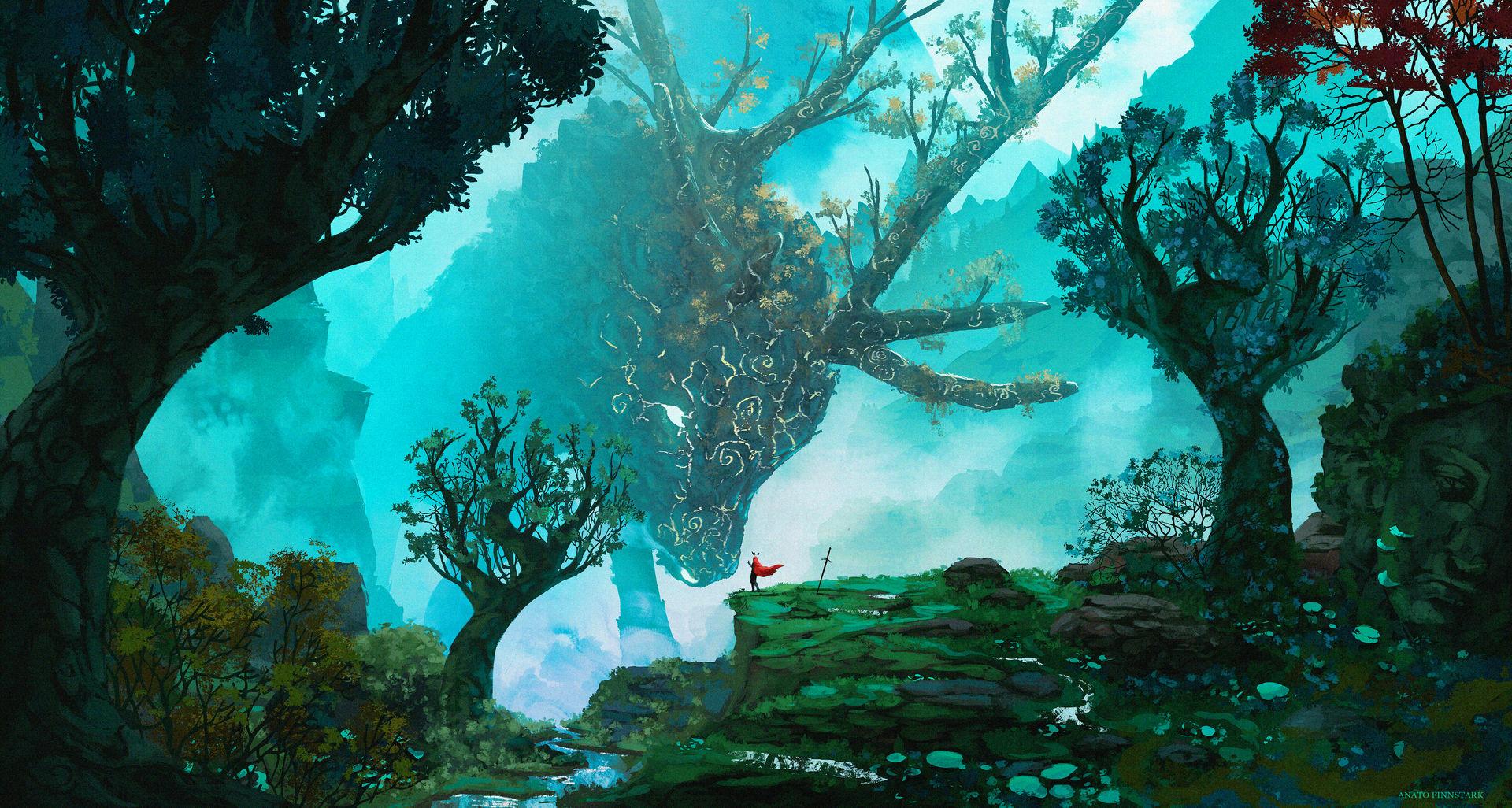 Artist:  Anato Finnstark  Sourced:  http://bit.ly/2DgDai9