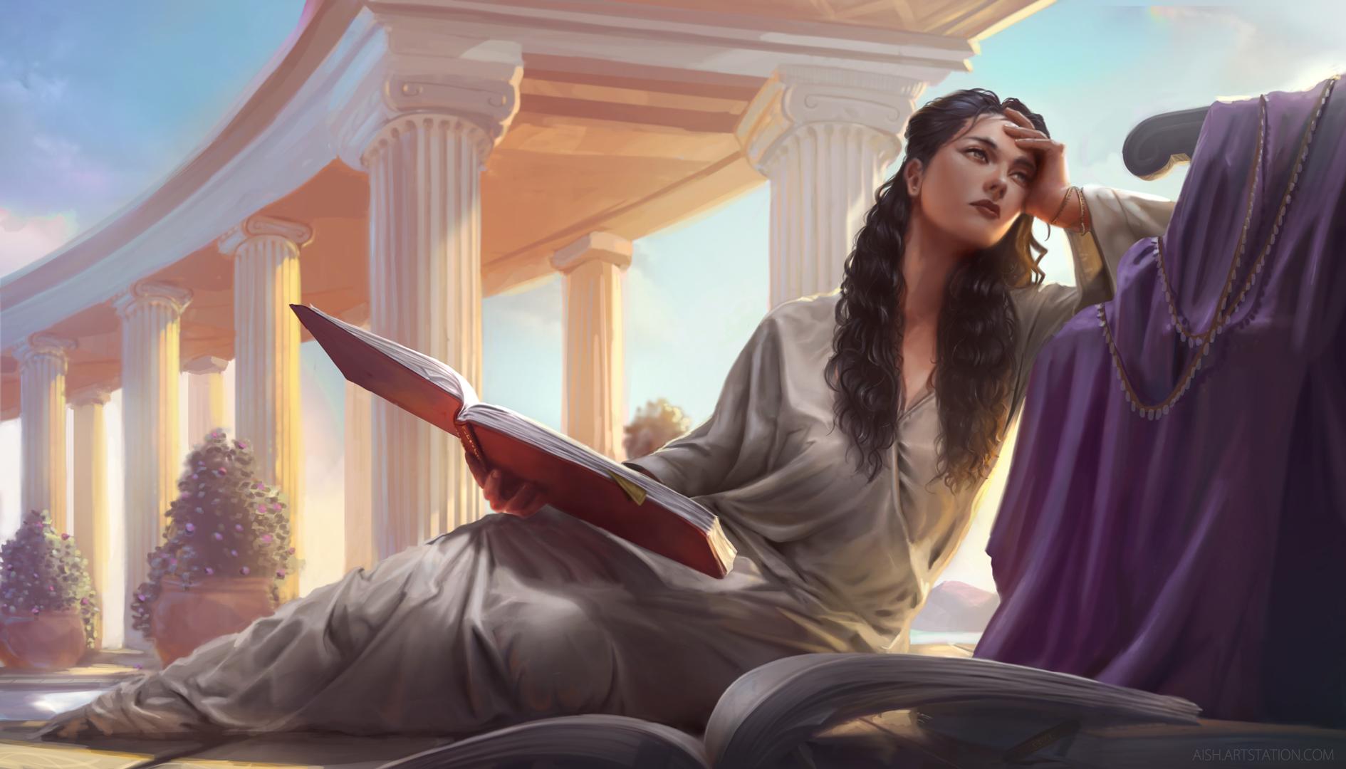 Artist:  Jessica Aumaitre  Sourced:  http://bit.ly/2DdE0w8