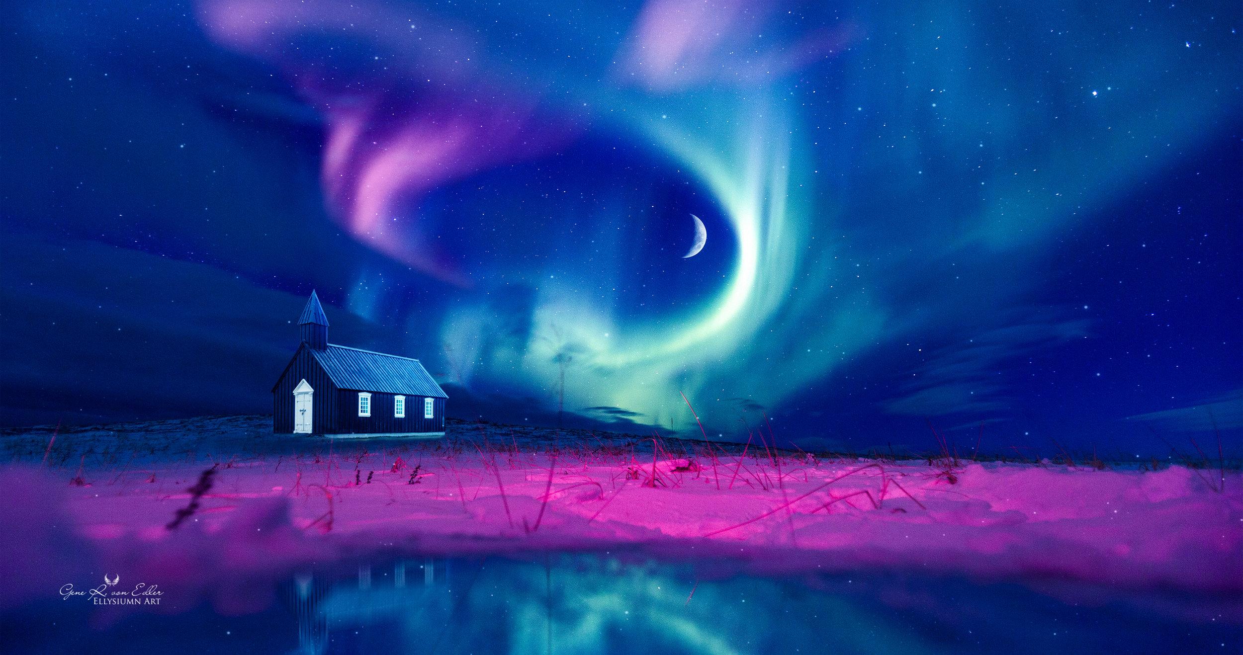 Artist:  Gene Raz von Edler  Sourced:  http://bit.ly/2El8fSg