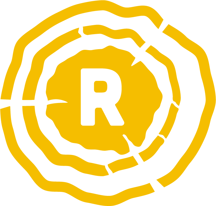 Roots & Resolve Logomark