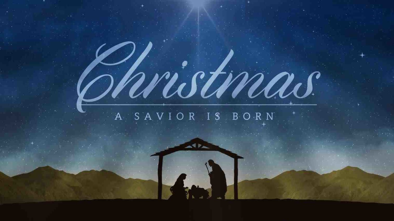 MERRY CHRISTMAS!!! — Christ Community Church