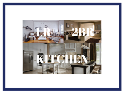Suitable for TWO BEDROOM Apartments.   $235.00