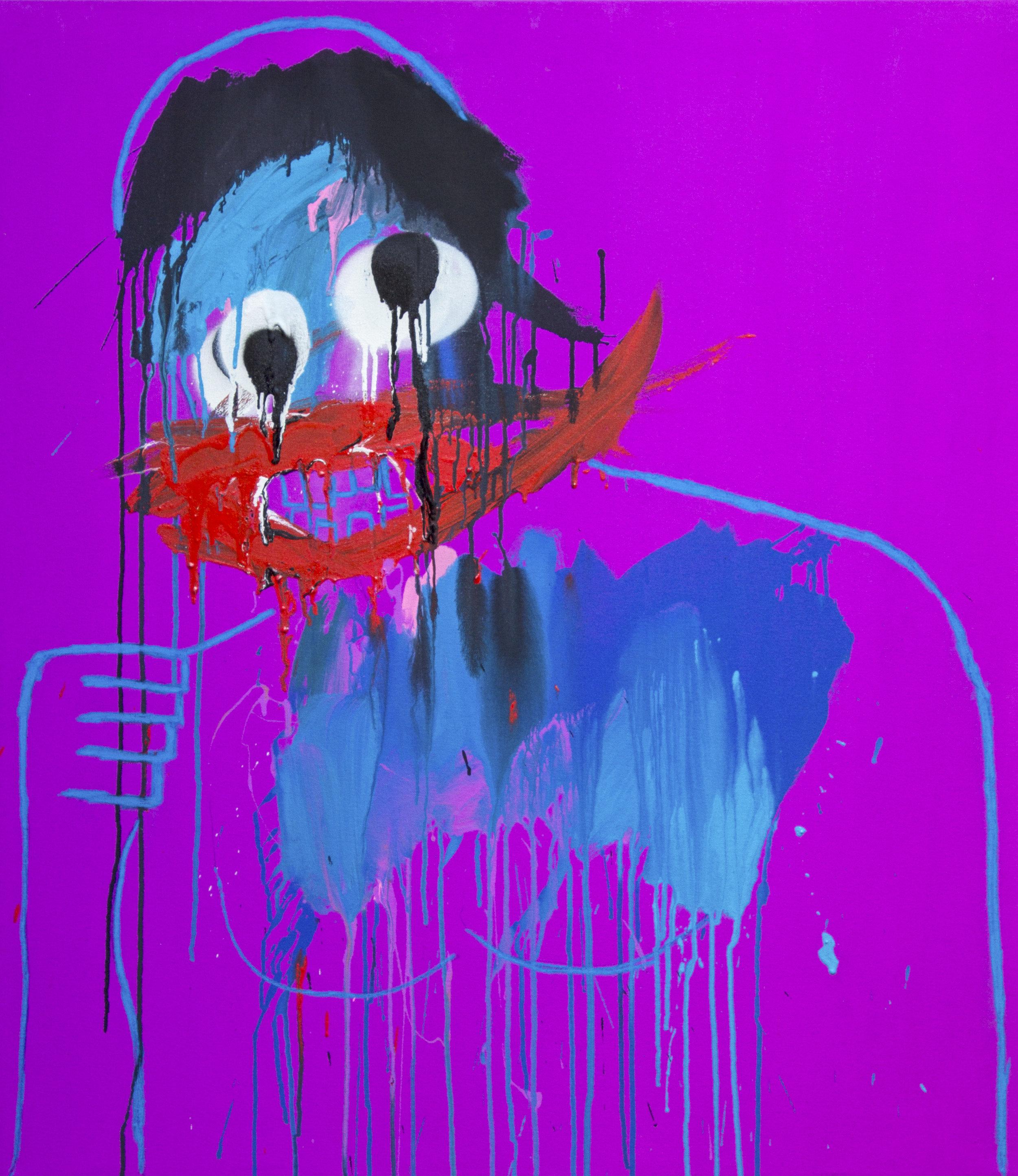 violet muhammad