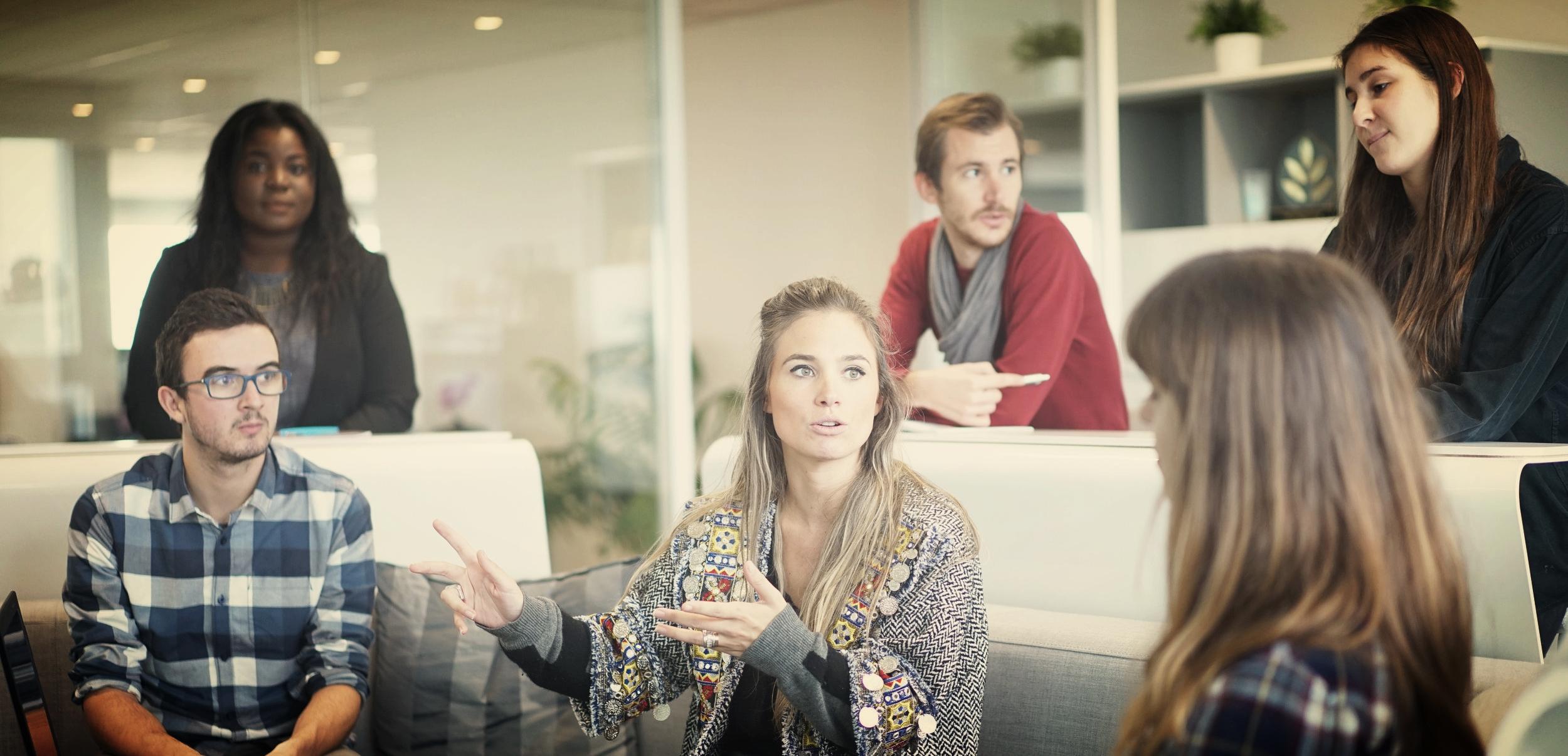 Data-driven Recruitment -