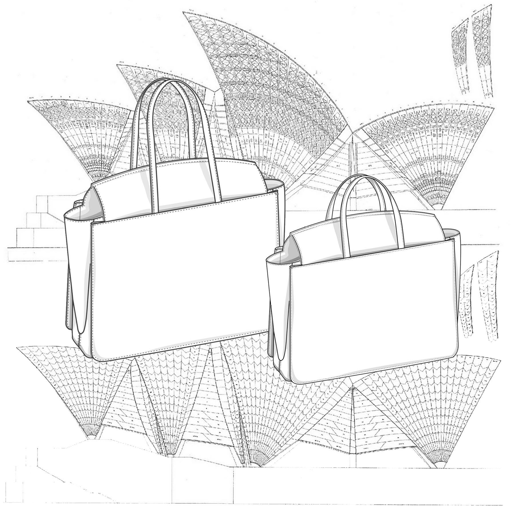 MCCLLM Handbags