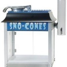 Sno-Cone Machine