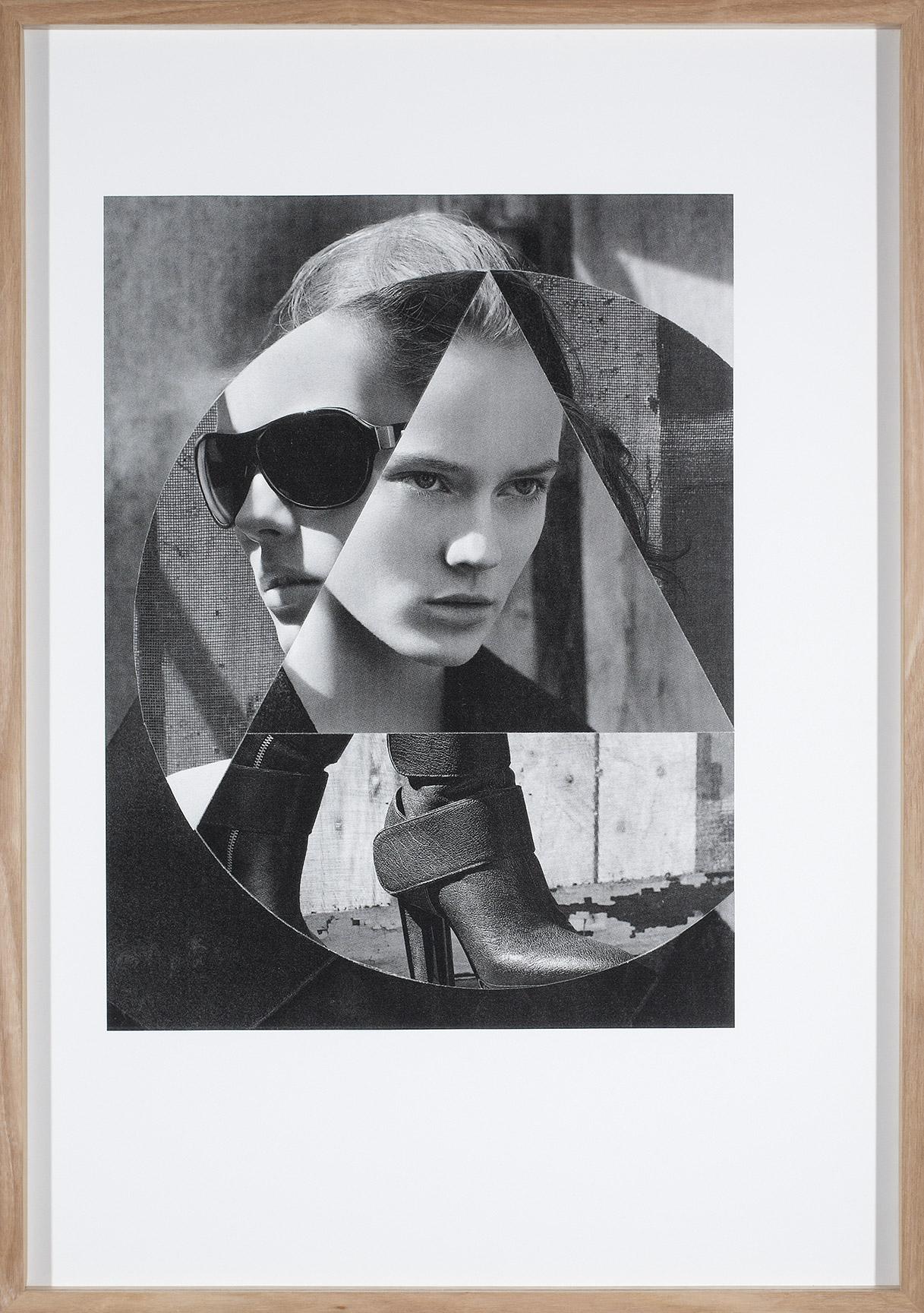 Brad Haylock,  Still Discontent CK46 , 2011, pigment print on paper, 84 x 59cm