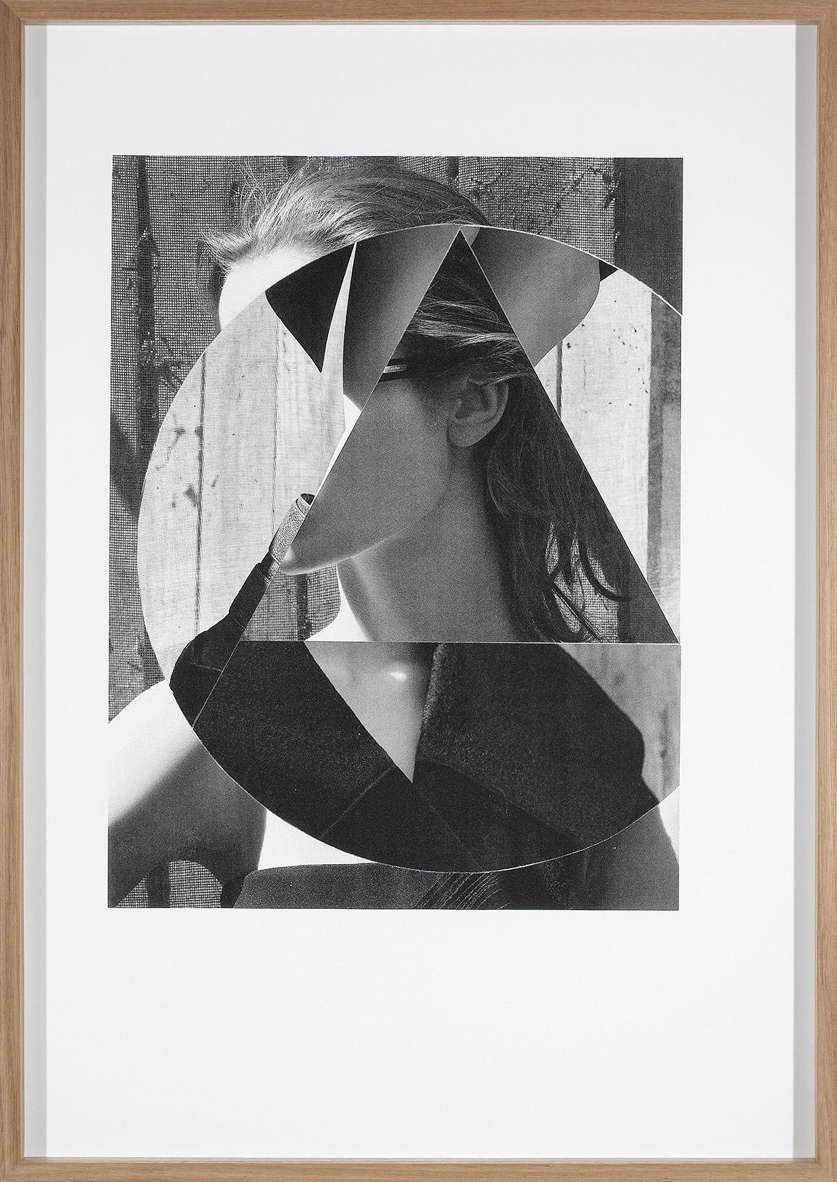 Brad Haylock,  Still Discontent CK66 , 2011, pigment print on paper, 84 x 59cm