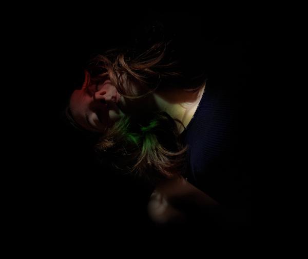 Eloise Calandre, Indigo, 2009, digital video (still)
