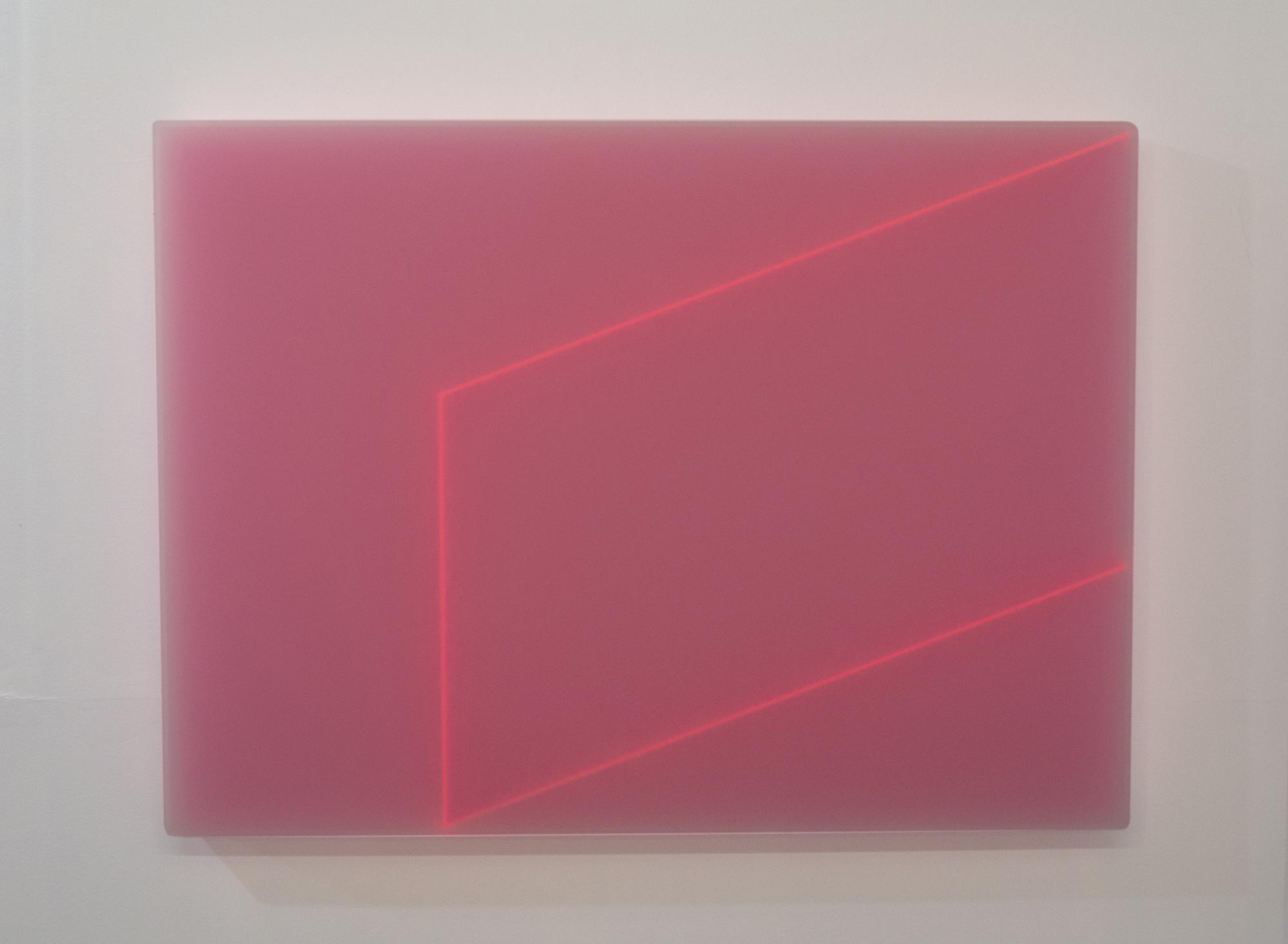 Karyn Taylor, Euclid's Transit, 2017, cast acrylic, 63 x 86 x 65mm.jpg
