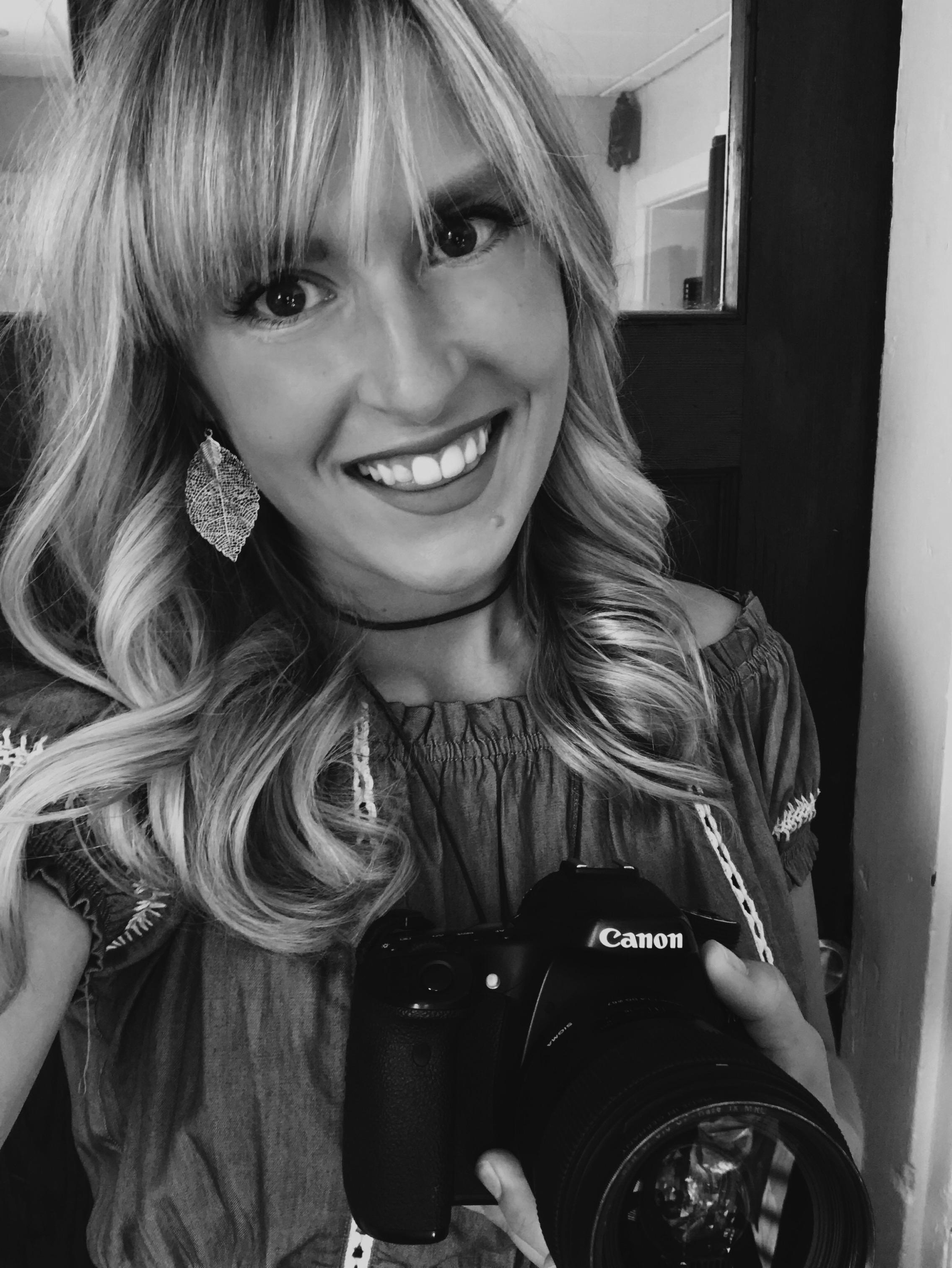 Katlyn Kretzschmar - Photographer