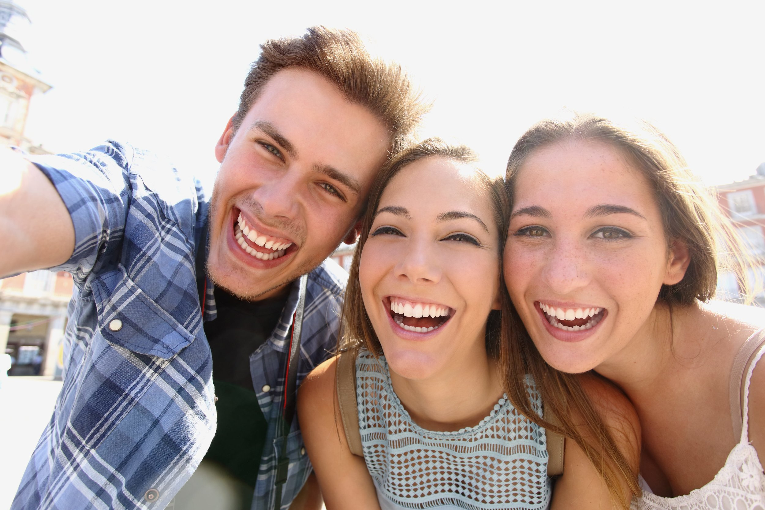 Love your smile.   We've got lots of ways to make sure that happens.   Learn More