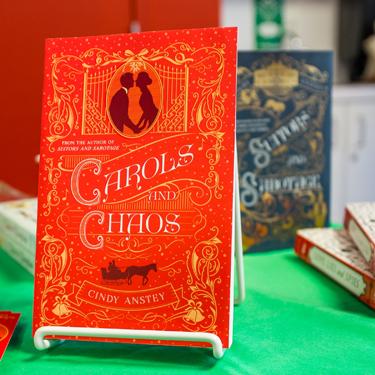 Carols and Chaosupright.jpg