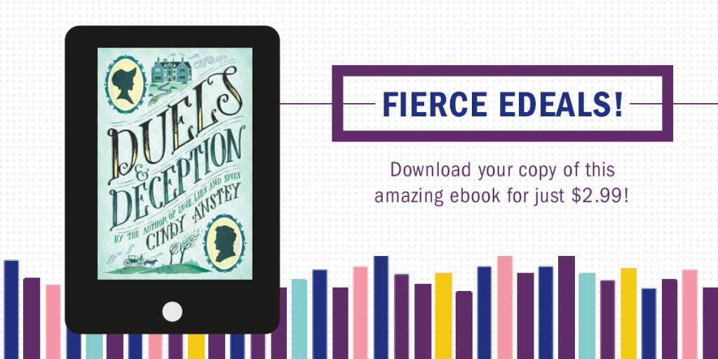 Exciting news!! E-book of DUELS & DECEPTION will be downpriced across all online retailers on February 16th..