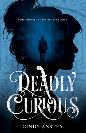DEADLY CURIOUS - Coming in April 2020 Soooo exciting!! The cover is amazing!!